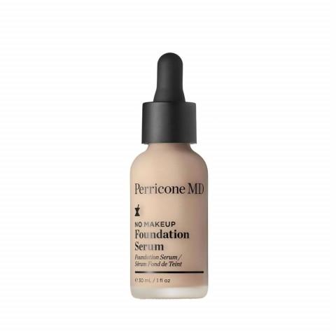 Тональная сыворотка no makeup foundation serum spf 20