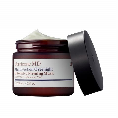 Мультиактивная ночная маска для повышения упругости кожи