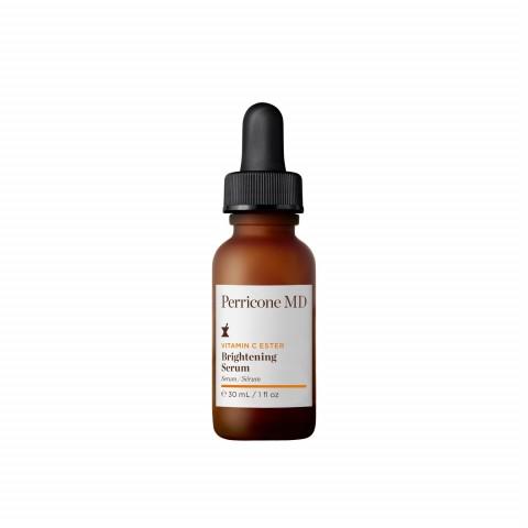 Сыворотка для сияния кожи с эфиром витамина C