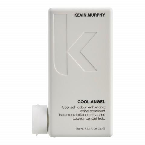 Тонирующий бальзам-уход для усиления оттенка светлых волос COOL.ANGEL