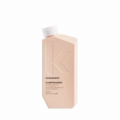 Шампунь для объема и уплотнения волос