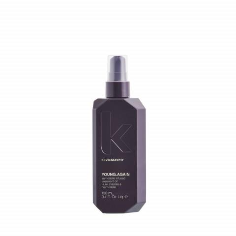 Масло для укрепления и восстановления длинных волос
