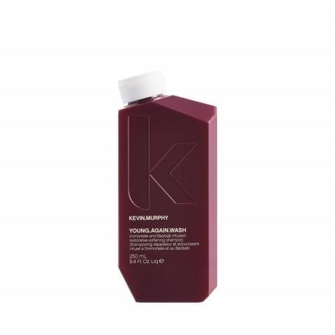 Шампунь для укрепления и восстановления длинных волос