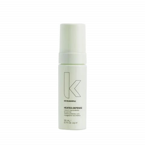 Пена для экстрасильной термозащиты волос