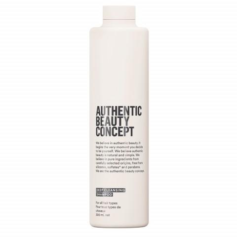 Шампунь для глубокой очистки для всех типов волос
