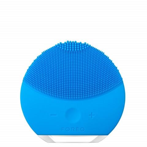 Звуковая очищающая щетка LUNA mini 2 для кожи любого типа