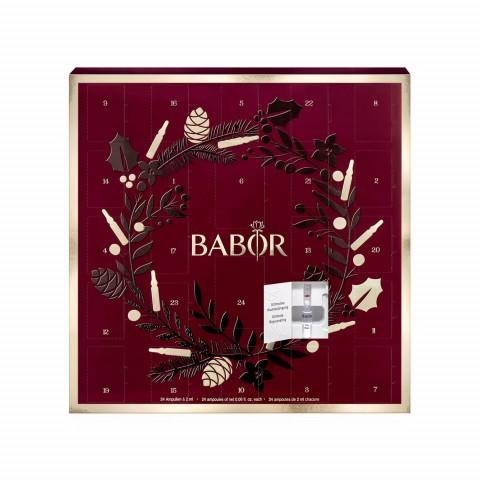 Рождественский календарь BABOR