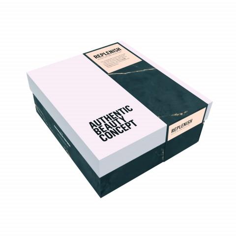 Подарочный набор Replenish + салонный уход в подарок