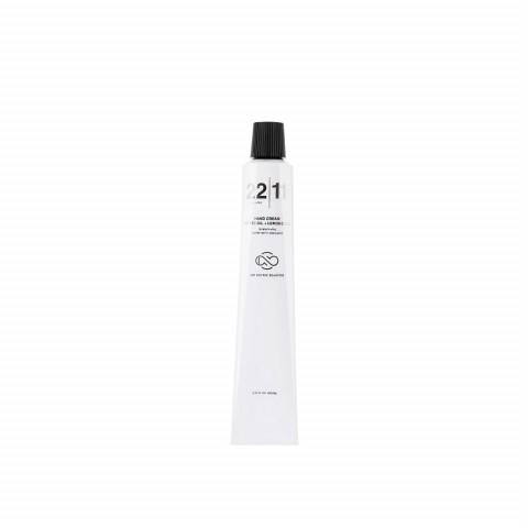 HC - Крем для рук кофе + lemongrass