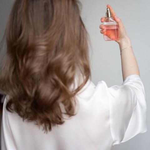 Дозатор-спрей для лосьона-тоника с экстрактом дыни