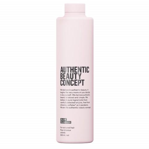 Шампунь для блеска натуральных и окрашенных волос