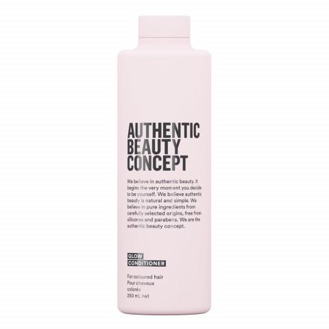 Кондиционер для блеска натуральных и окрашенных волос