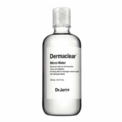 Мицелярная вода для очищения и тонизирования кожи