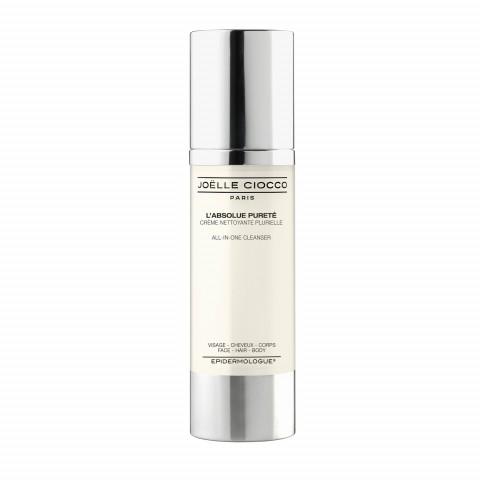 Очищающее крем-мыло для всех типов кожи L'Absolue Pureté 120 мл