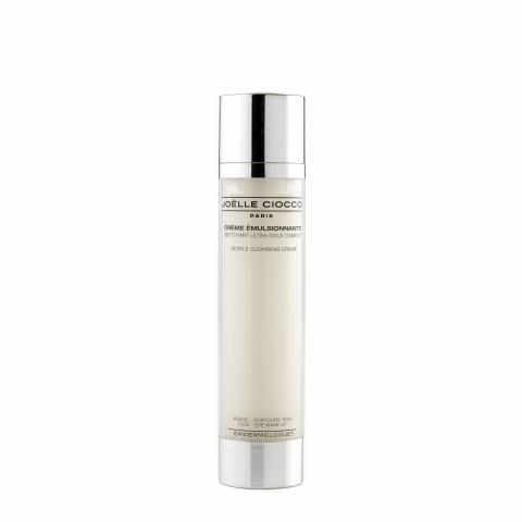 Молочко для демакияжа и очищения кожи лица и зоны вокруг глаз Creme Emulsionnante