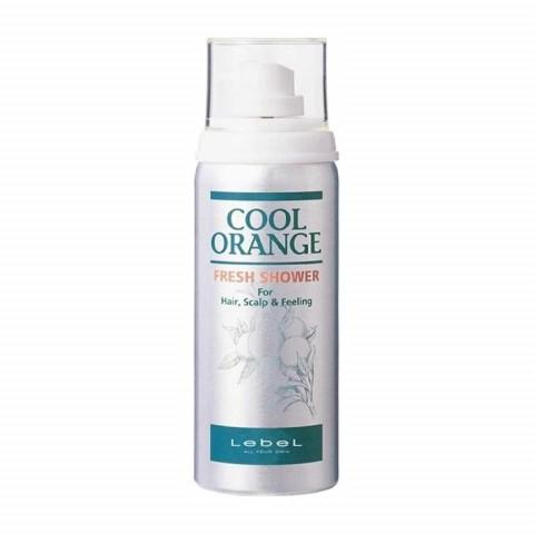 Освежитель для волос и кожи головы