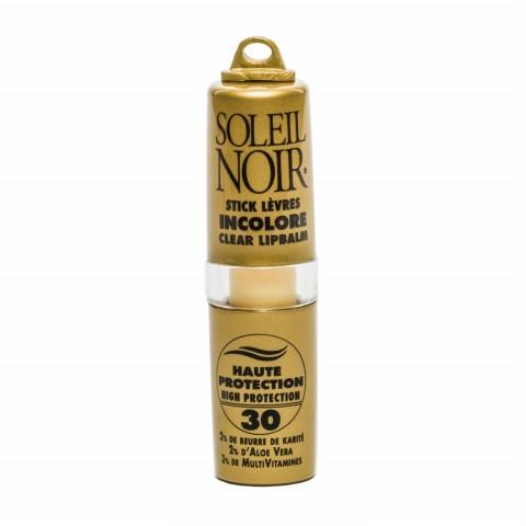 Бальзам для губ бесцветный SPF 30