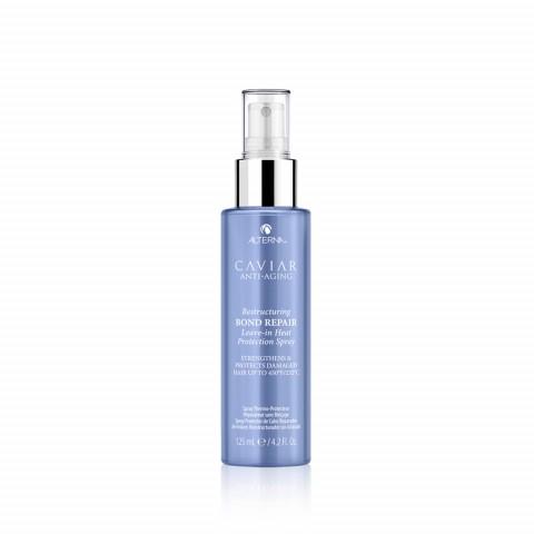 """Несмываемый термозащитный спрей-""""регенерация"""" для восстановления поврежденных волос"""