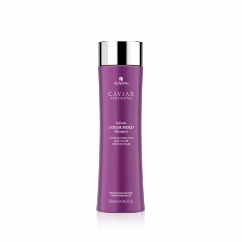 Шампунь-ламинирование для окрашенных волос с комплексом фиксации цвета
