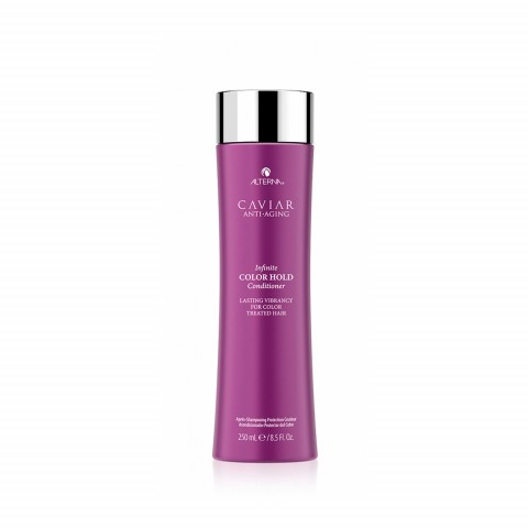 Кондиционер-ламинирование для окрашенных волос с комплексом фиксации цвета