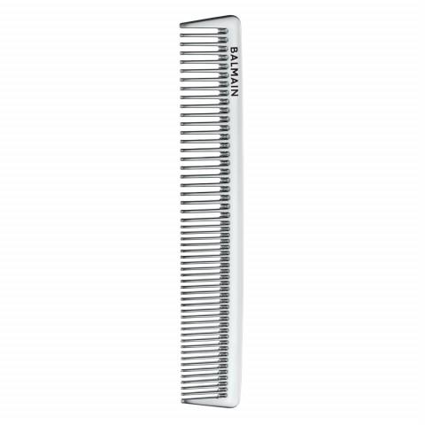 Серебряная раcческа Limited Edition