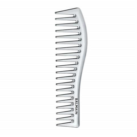 Серебряная раcческа для стайлинга Limited Edition