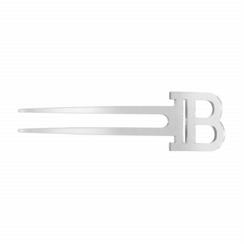 Прозрачная шпилька для волос  Limited Edition