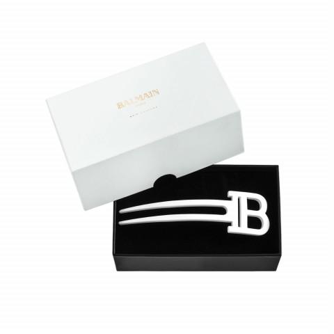 Шпилька нового дизайна Balmain Paris Hair Couture