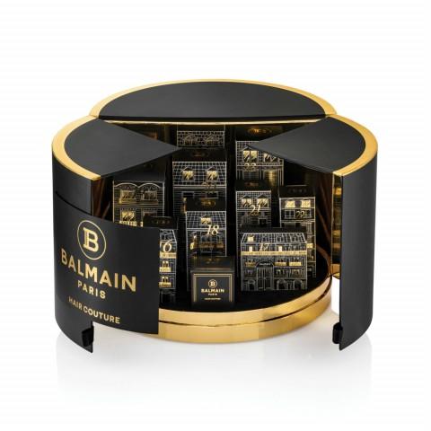 Подарочный Календарь Balmain, limited edition