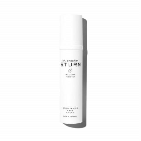 Увлажняющий крем для лица для более ровного тона кожи