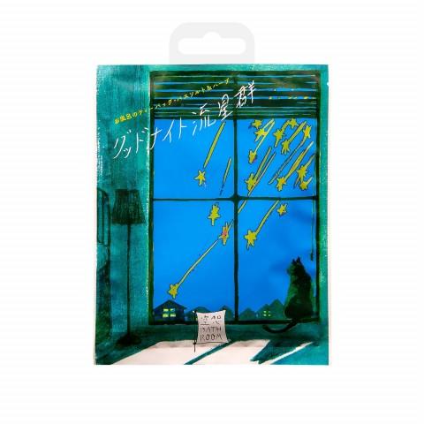 """Соль-саше для ванн """"Романтика звездного дождя"""" с ароматом расслабляющих трав"""