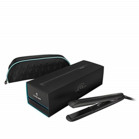 Сенсорный стайлер для выпрямления волос