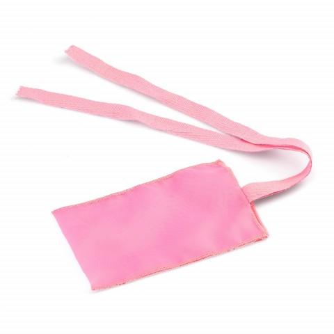 Мешочек для CIRKLE розовый