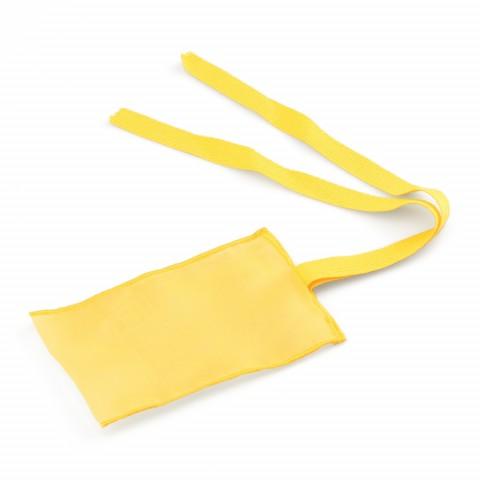 Мешочек для CIRKLE желтый