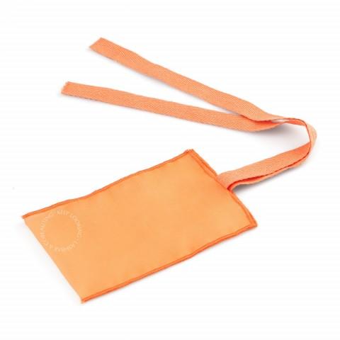 Мешочек для CIRKLE оранжевый