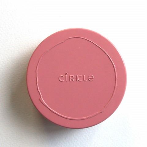 Кейс для путешествий CIRKLE Розовый