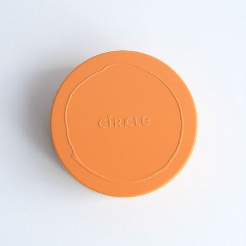 Кейс для путешествий CIRKLE Оранжевый
