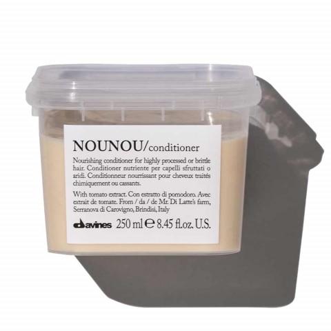 Питательный кондиционер для легкого расчесывания NOUNOU
