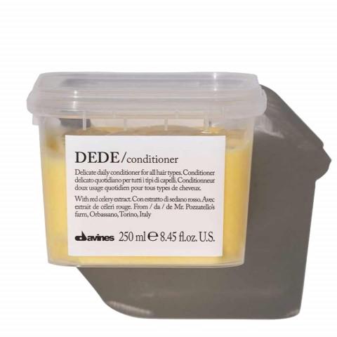 Деликатный кондиционер DEDE