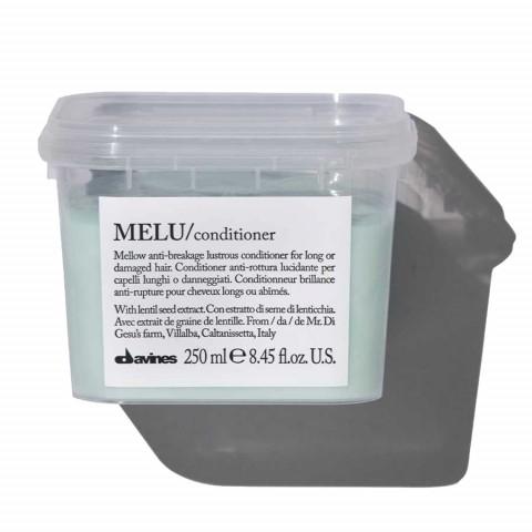 Кондиционер для предотвращения ломкости MELU