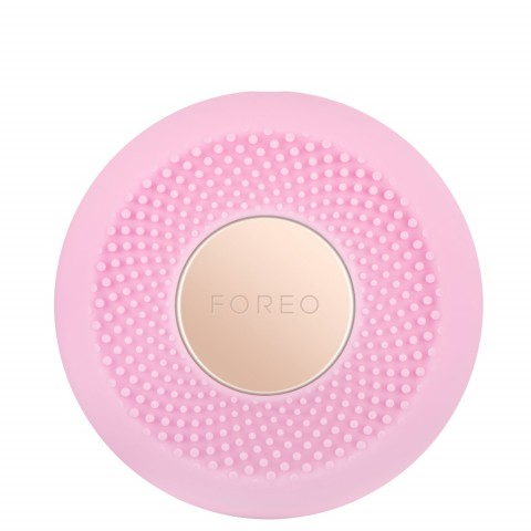 Совершенная смарт-маска для лица UFO mini 2 для всех типов кожи, Pearl Pink