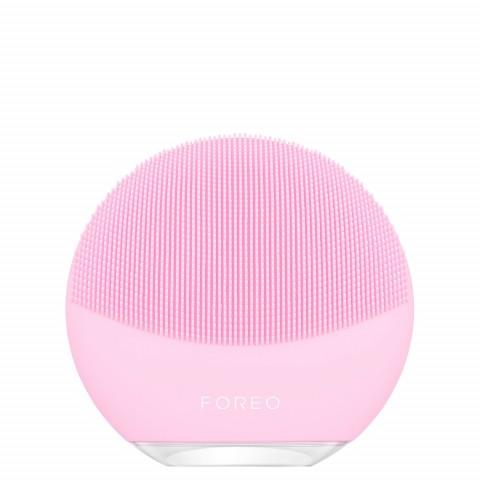 Электрическая очищающая щеточка для лица LUNA mini 3 для всех типов кожи, Pearl Pink