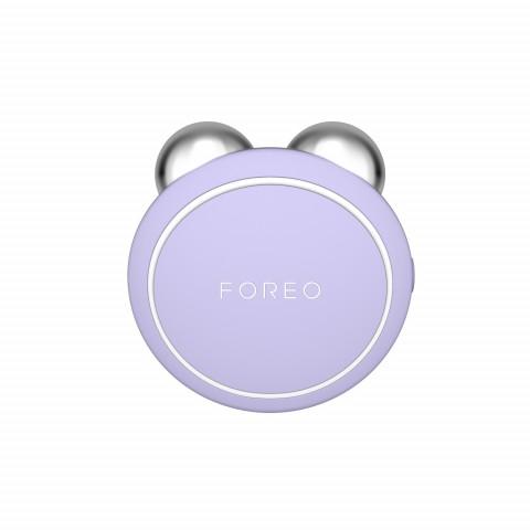 Микротоковое тонизирующее устройство для лица с 3 уровнями интенсивности BEAR mini, Lavender