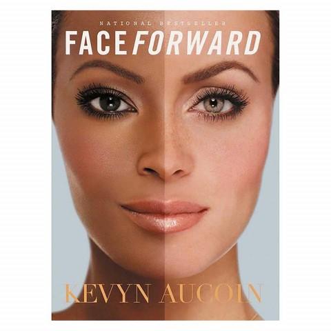 Книга в мягкой обложке Face Forward (на анг. языке)