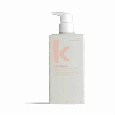 Шампунь для объема и уплотнения волос 500 мл Limited Edition