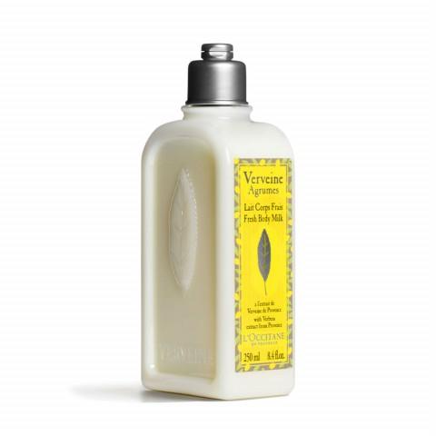 Освежающее молочко для тела Вербена-Цитрус