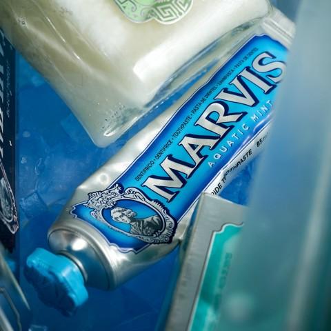 Зубная паста «Свежая Мята»