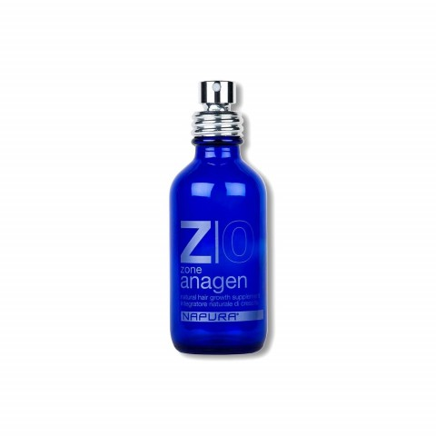 Спрей для стимуляции роста волос Z0