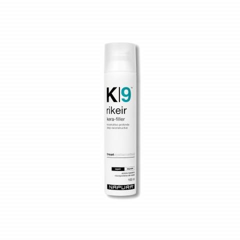 Несмываемый кера-филлер K9