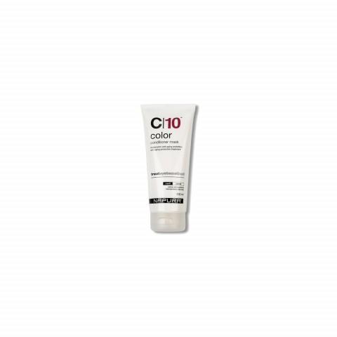 Профессиональная маска-кондиционер для окрашенных волос C10